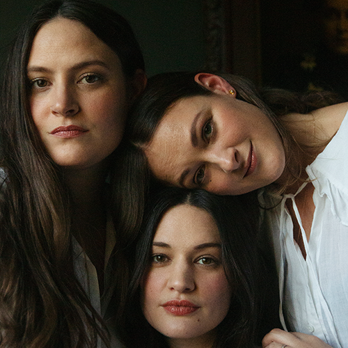 More Info for The Staves