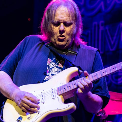 More Info for Walter Trout
