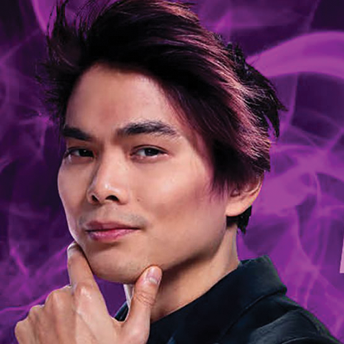 More Info for Shin Lim