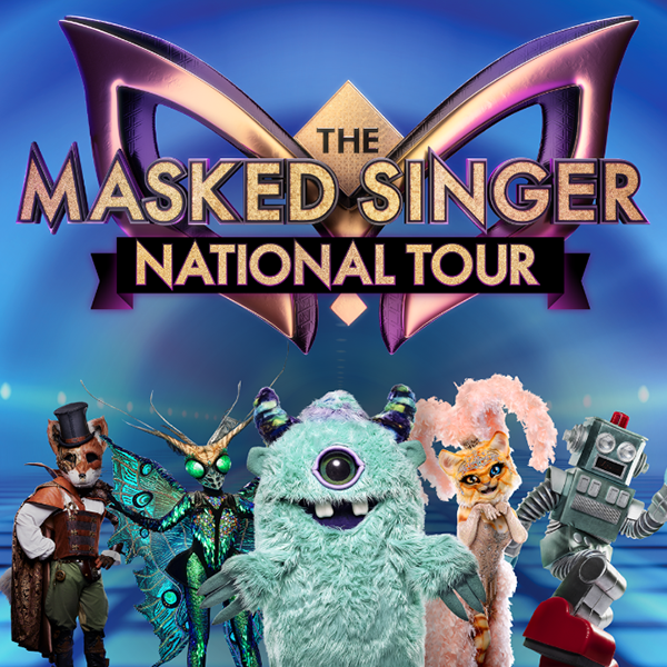 More Info for The Masked Singer