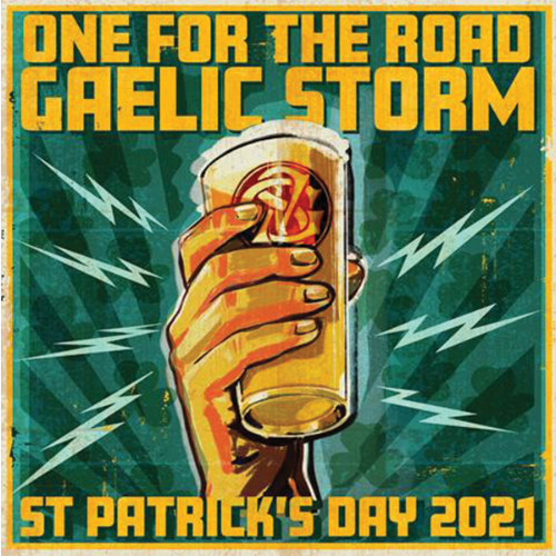 More Info for Gaelic Storm