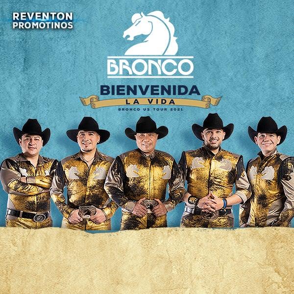 More Info for Bronco