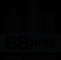 88nine Radio Milwaukee Logo