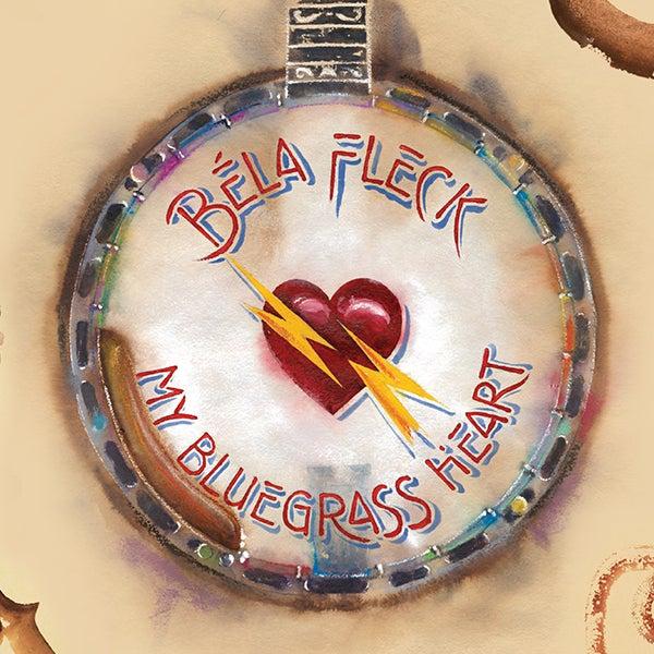 More Info for Béla Fleck My Bluegrass Heart