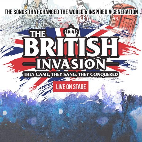 More Info for British Invasion