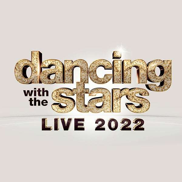 More Info for Dancing With The Stars: LIVE! 2022 Tour