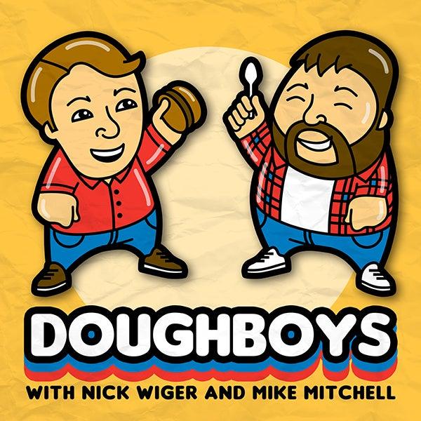 More Info for Doughboys