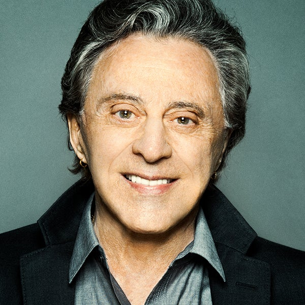 More Info for FRANKIE VALLI & THE 4 SEASONS