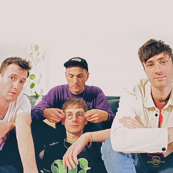 More Info for Glass Animals