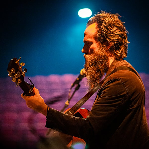 More Info for Iron & Wine