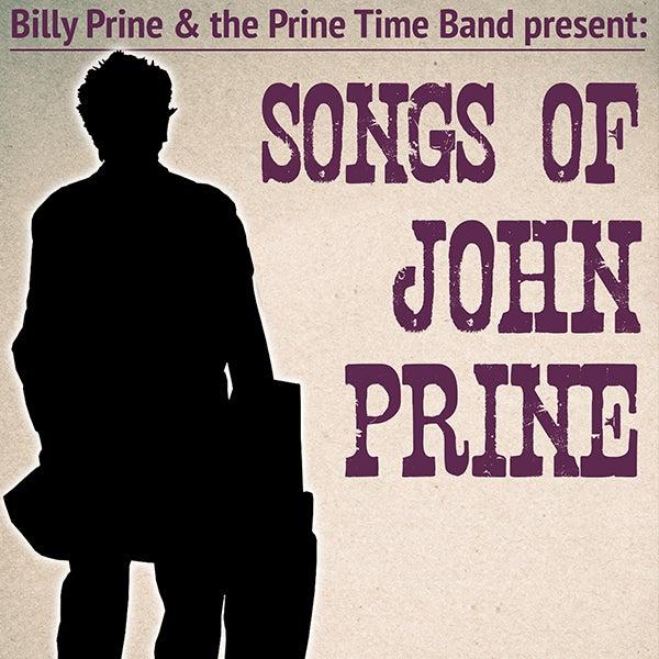More Info for The Songs of John Prine