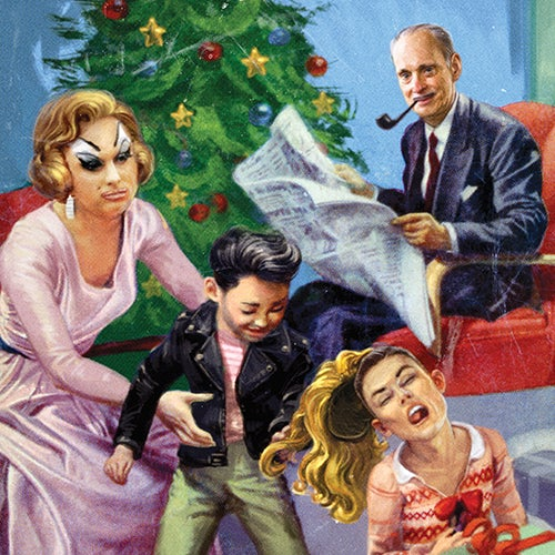 More Info for A John Waters Christmas…It's A Yuletide Massacre
