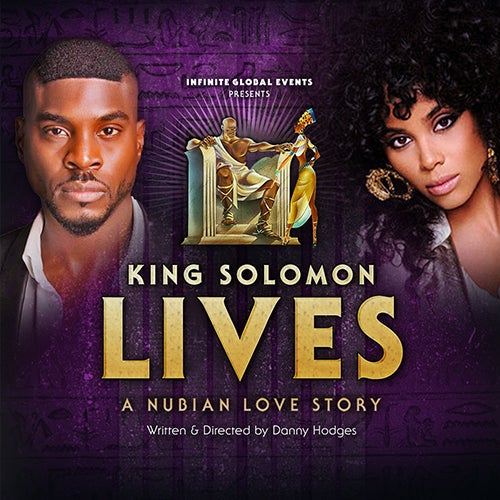 More Info for King Solomon Lives