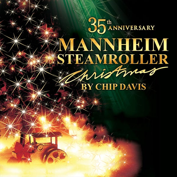 More Info for Mannheim Steamroller