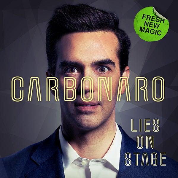More Info for Michael Carbonaro: