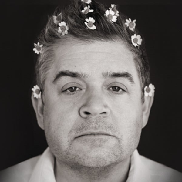 More Info for Patton Oswalt Live:
