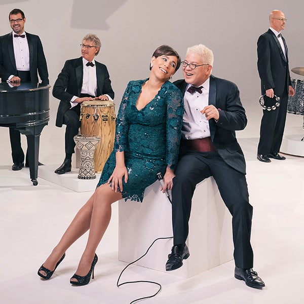 More Info for Pink Martini