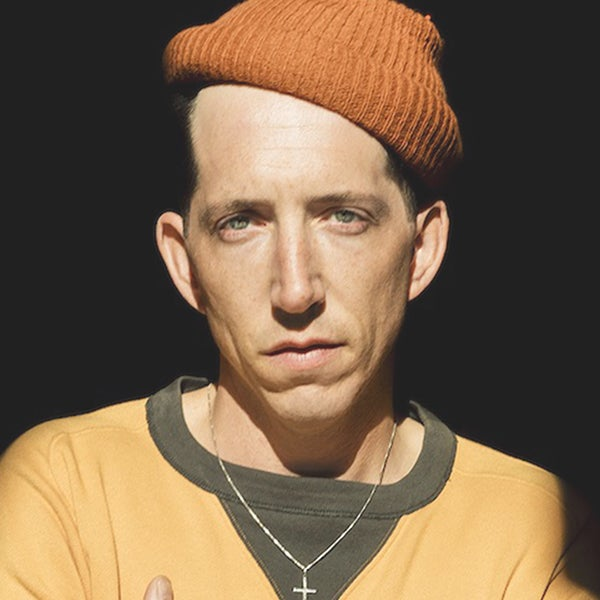 More Info for Pokey LaFarge