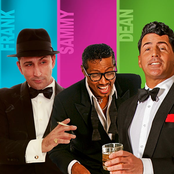 More Info for The Rat Pack is Back