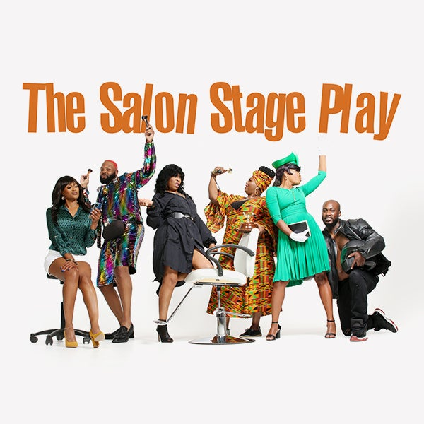 More Info for The Salon Play
