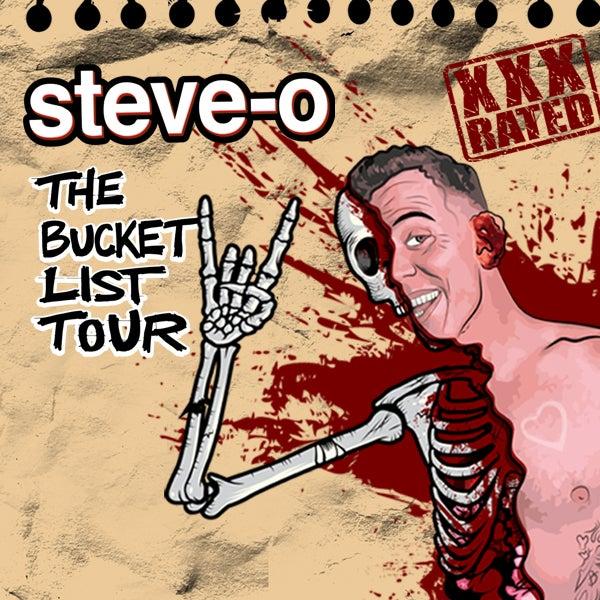 More Info for Steve-O