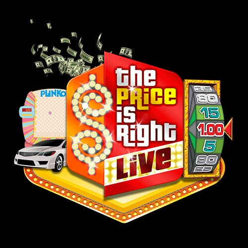 More Info for The Price is Right™ Live