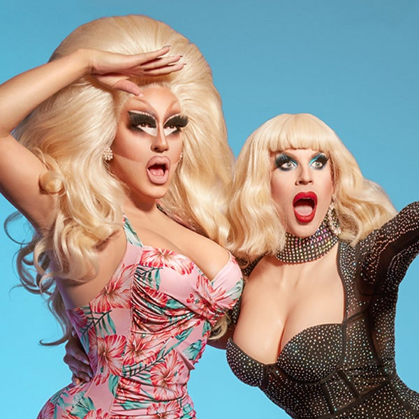 More Info for Trixie and Katya Live!