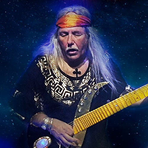 More Info for Uli Jon Roth