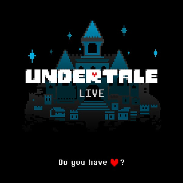 More Info for Undertale Live