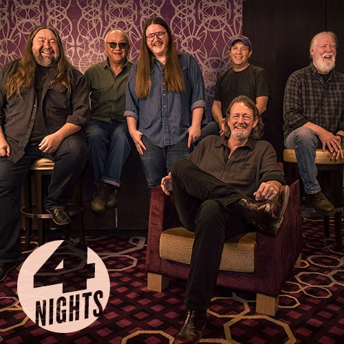 More Info for Widespread Panic