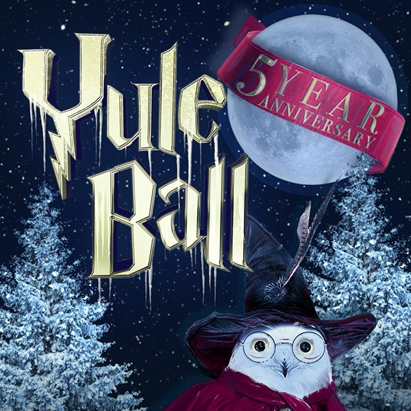 More Info for Yule Ball