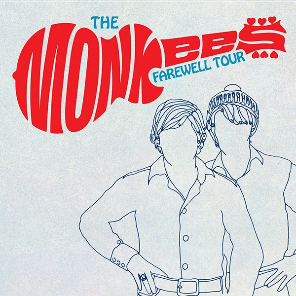 More Info for The Monkees