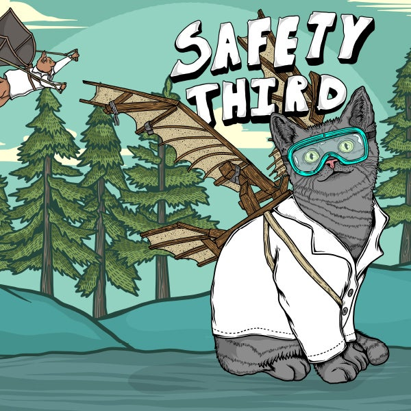 More Info for Safety Third Podcast