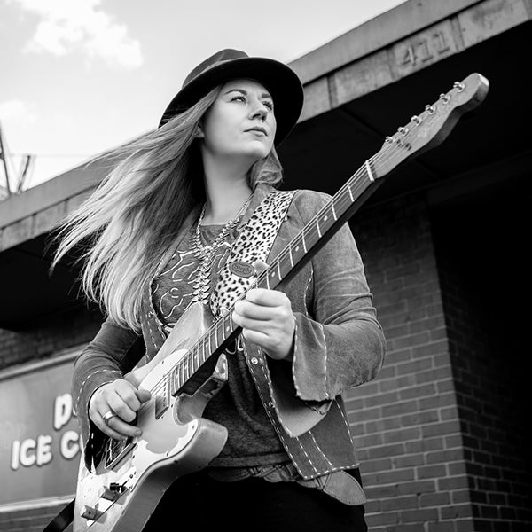 More Info for Joanne Shaw Taylor