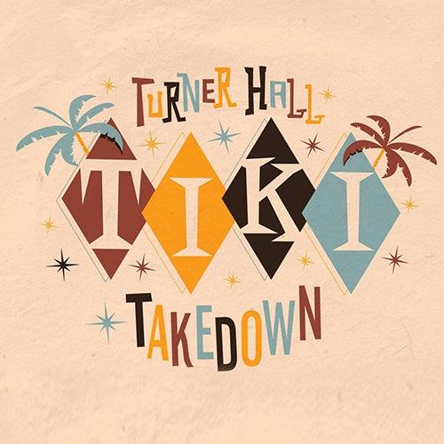 More Info for Tiki Takedown