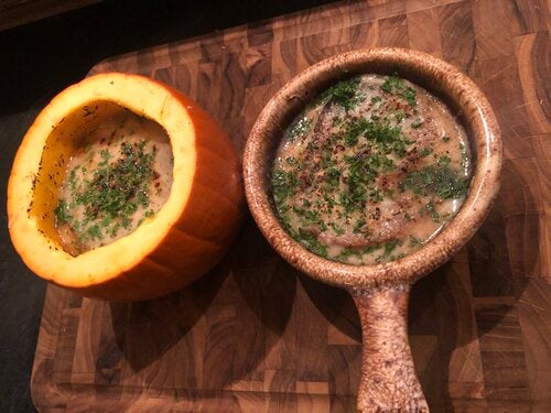 More Info for Food Friday: French Onion Soup