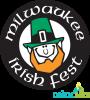Milwaukee Irish Fest Logo