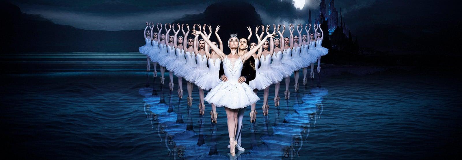 Russian Ballet Theatre: Swan Lake