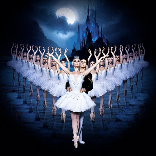 More Info for Russian Ballet Theatre: Swan Lake