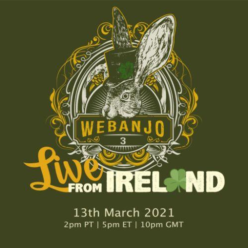 More Info for We Banjo 3